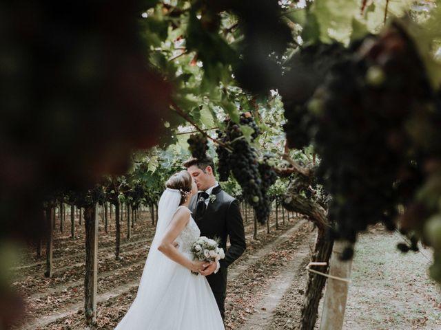 Il matrimonio di Andrea e Roberta a Ortona, Chieti 42