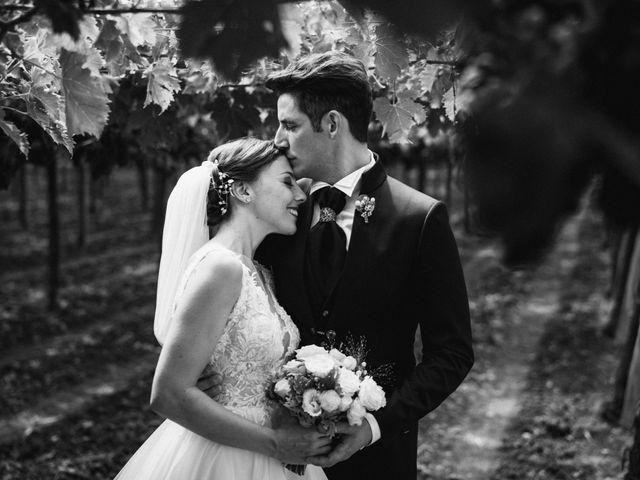 Il matrimonio di Andrea e Roberta a Ortona, Chieti 43