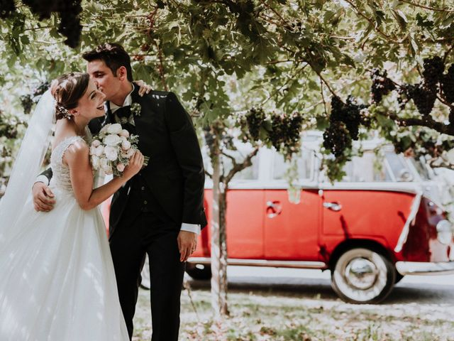 Il matrimonio di Andrea e Roberta a Ortona, Chieti 44