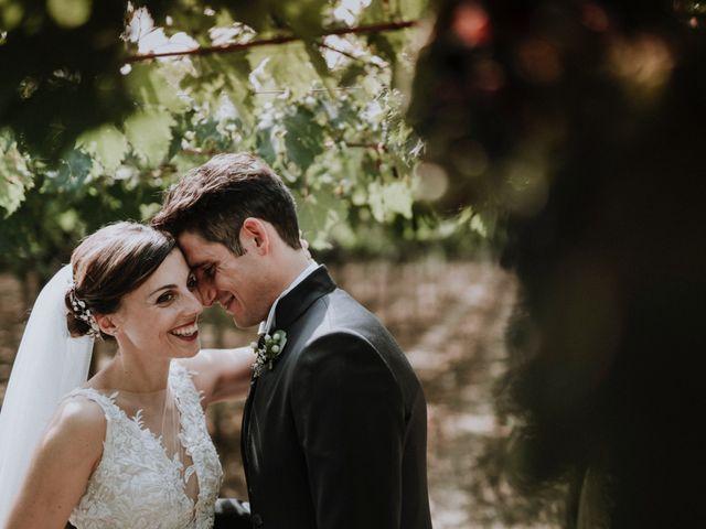 Il matrimonio di Andrea e Roberta a Ortona, Chieti 45