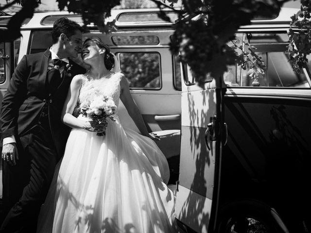 Il matrimonio di Andrea e Roberta a Ortona, Chieti 46