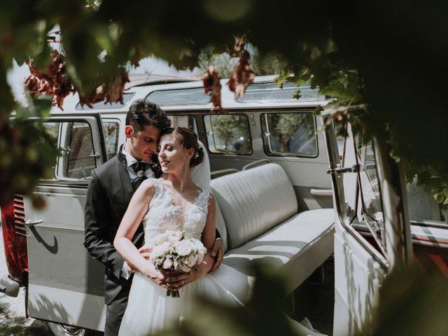 Il matrimonio di Andrea e Roberta a Ortona, Chieti 47