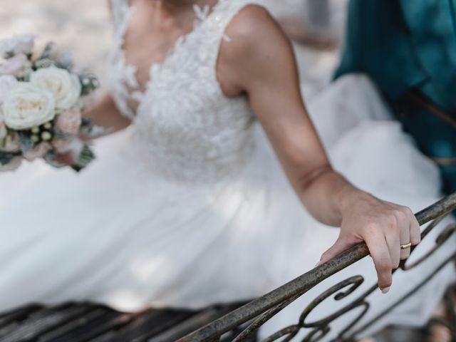 Il matrimonio di Andrea e Roberta a Ortona, Chieti 57