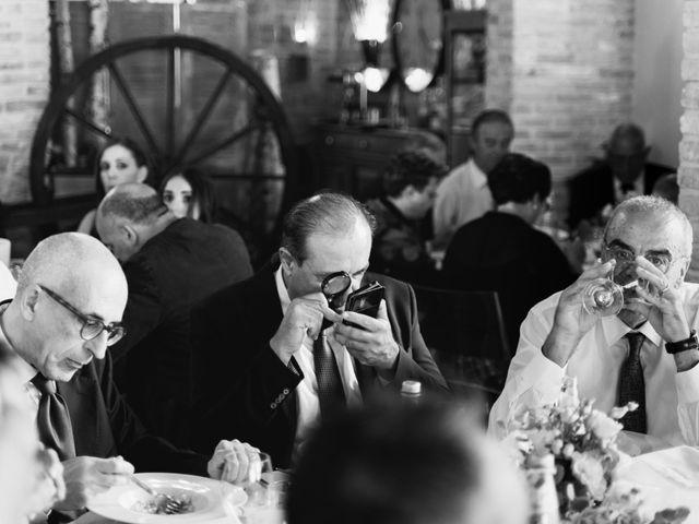 Il matrimonio di Andrea e Roberta a Ortona, Chieti 60