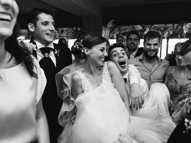 Il matrimonio di Andrea e Roberta a Ortona, Chieti 63