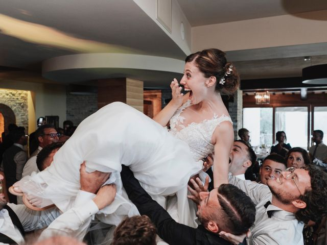 Il matrimonio di Andrea e Roberta a Ortona, Chieti 64