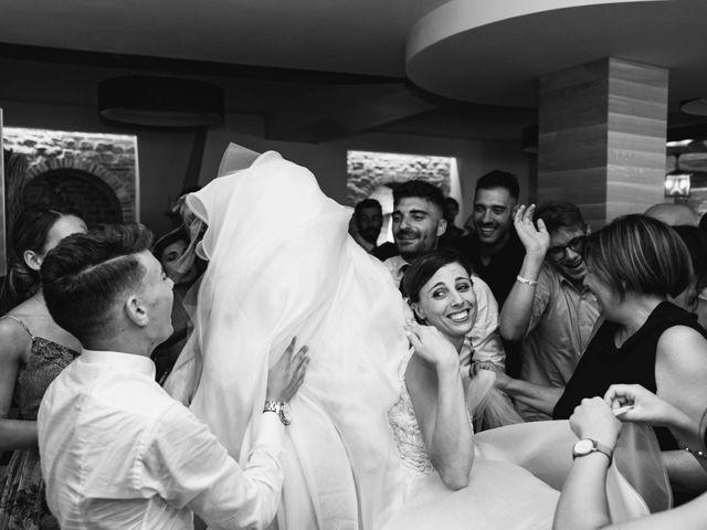 Il matrimonio di Andrea e Roberta a Ortona, Chieti 65