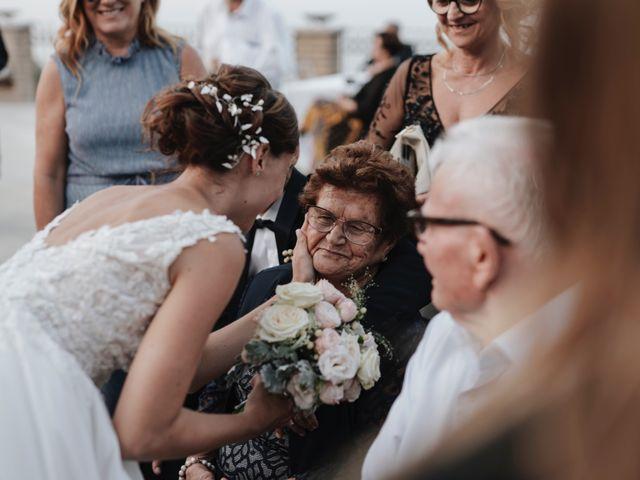 Il matrimonio di Andrea e Roberta a Ortona, Chieti 68