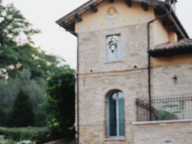 Il matrimonio di Andrea e Roberta a Ortona, Chieti 71