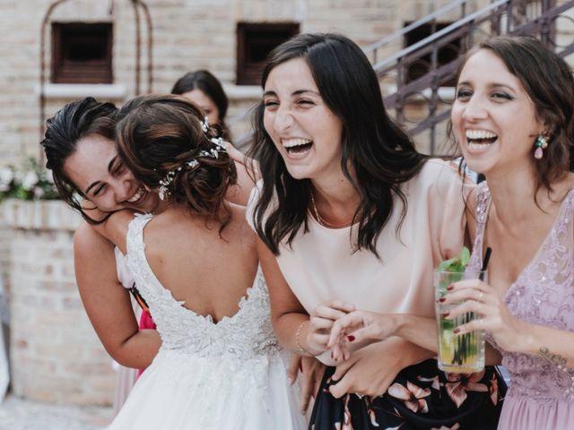 Il matrimonio di Andrea e Roberta a Ortona, Chieti 72