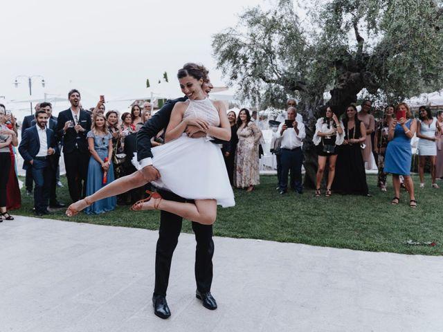 Il matrimonio di Andrea e Roberta a Ortona, Chieti 74
