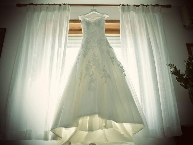 Il matrimonio di Luca e Michela a Oristano, Oristano 1