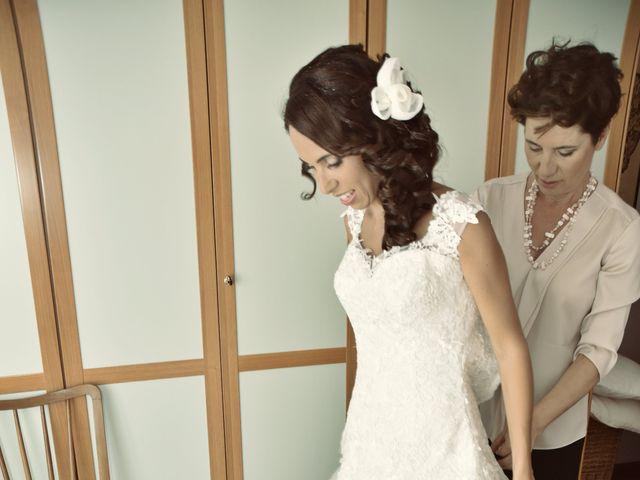 Il matrimonio di Luca e Michela a Oristano, Oristano 13