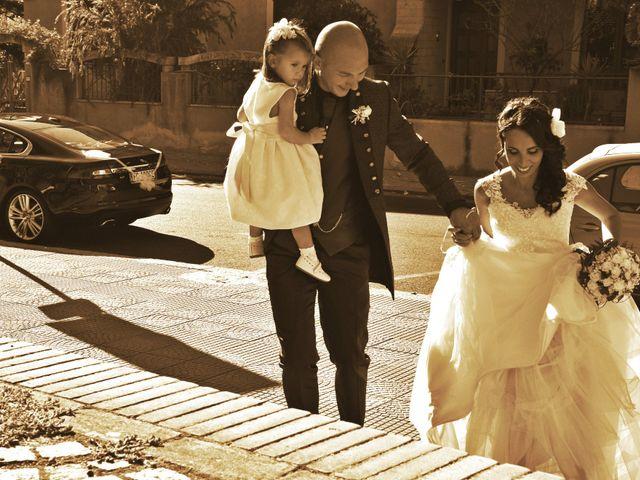 Il matrimonio di Luca e Michela a Oristano, Oristano 26