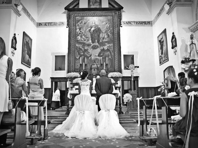 Il matrimonio di Luca e Michela a Oristano, Oristano 28