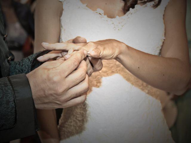 Il matrimonio di Luca e Michela a Oristano, Oristano 30