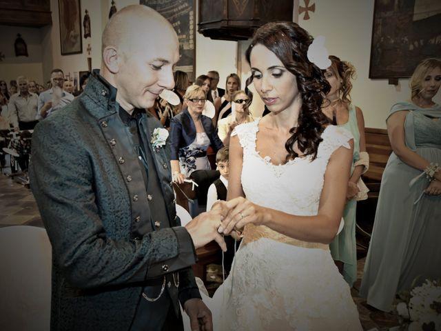 Il matrimonio di Luca e Michela a Oristano, Oristano 32