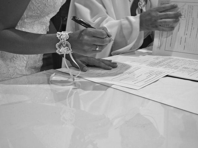 Il matrimonio di Luca e Michela a Oristano, Oristano 33