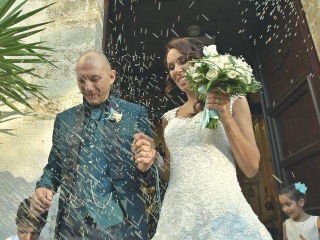 Il matrimonio di Luca e Michela a Oristano, Oristano 35