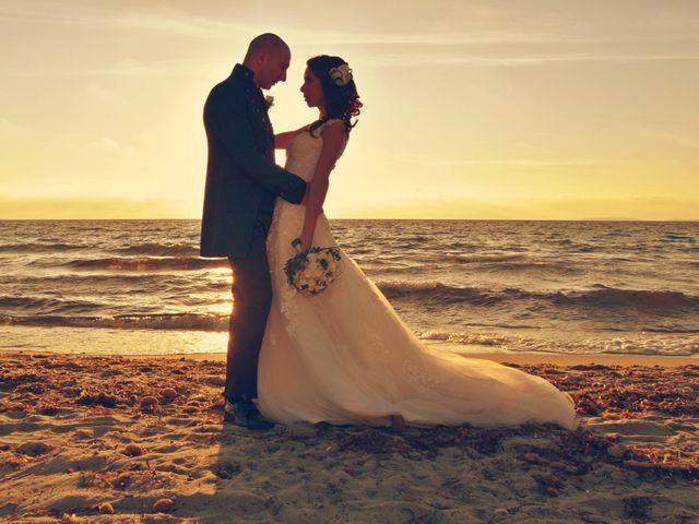 Il matrimonio di Luca e Michela a Oristano, Oristano 38