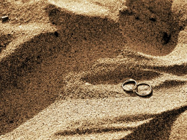 Il matrimonio di Luca e Michela a Oristano, Oristano 39