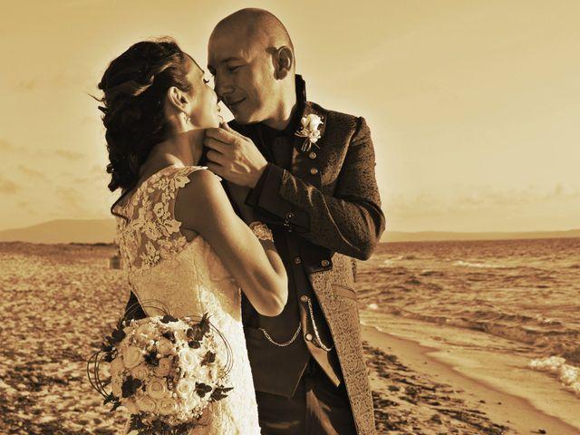Il matrimonio di Luca e Michela a Oristano, Oristano 41