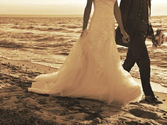 Il matrimonio di Luca e Michela a Oristano, Oristano 42