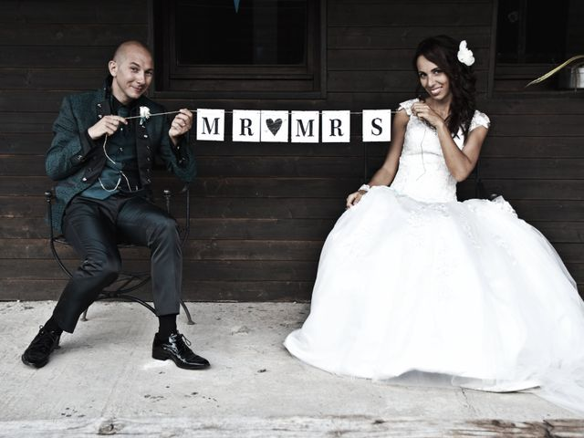 Il matrimonio di Luca e Michela a Oristano, Oristano 46