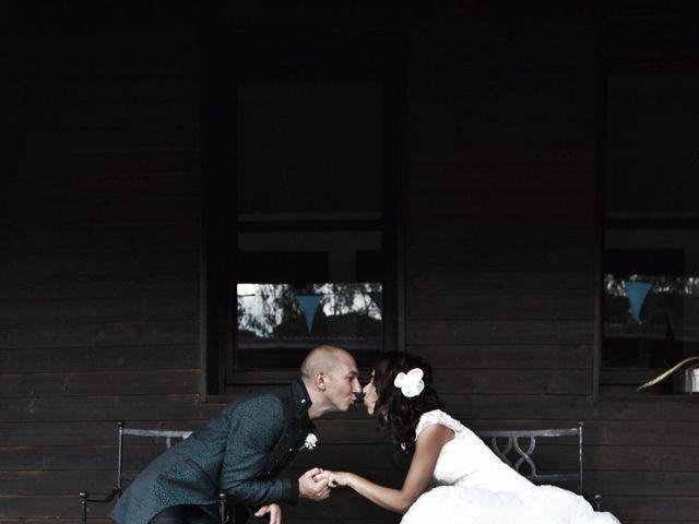 Il matrimonio di Luca e Michela a Oristano, Oristano 47