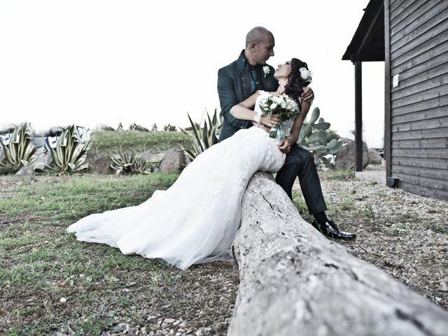Il matrimonio di Luca e Michela a Oristano, Oristano 48