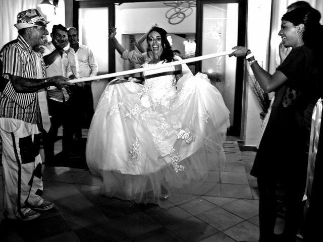 Il matrimonio di Luca e Michela a Oristano, Oristano 50