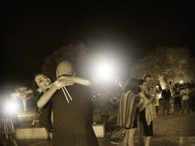 Il matrimonio di Luca e Michela a Oristano, Oristano 56