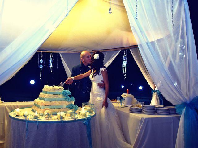 Il matrimonio di Luca e Michela a Oristano, Oristano 62
