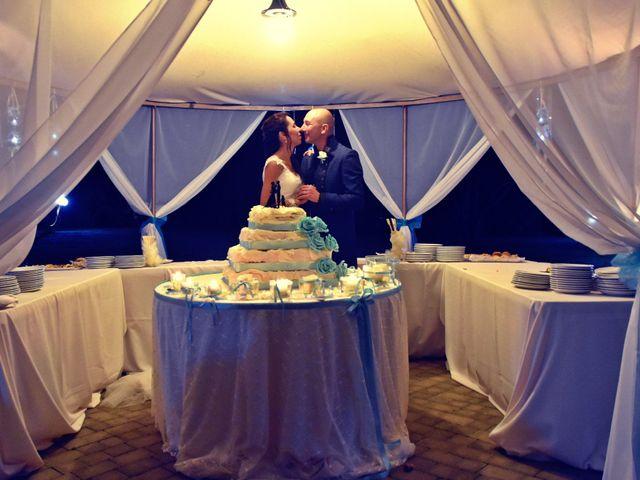 Il matrimonio di Luca e Michela a Oristano, Oristano 63