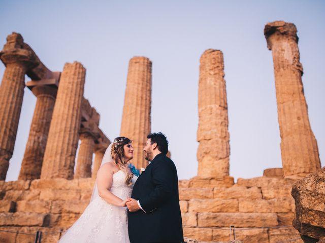 Il matrimonio di Antonio e Valeria a Agrigento, Agrigento 3