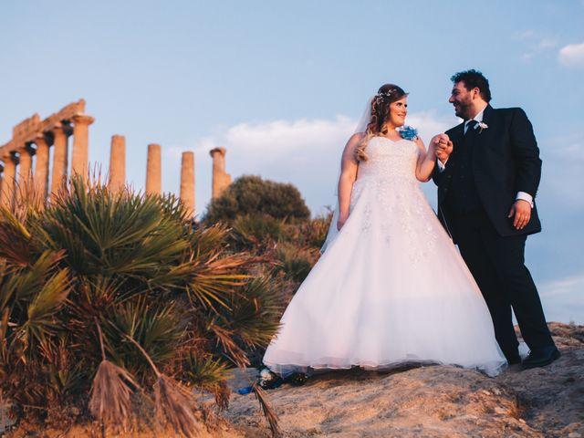 Il matrimonio di Antonio e Valeria a Agrigento, Agrigento 5