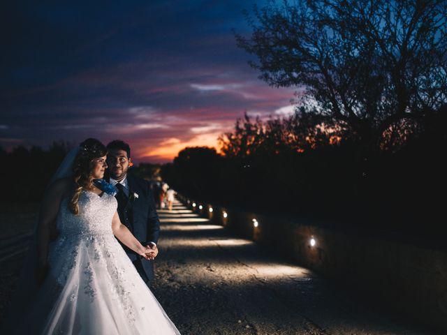 Il matrimonio di Antonio e Valeria a Agrigento, Agrigento 6
