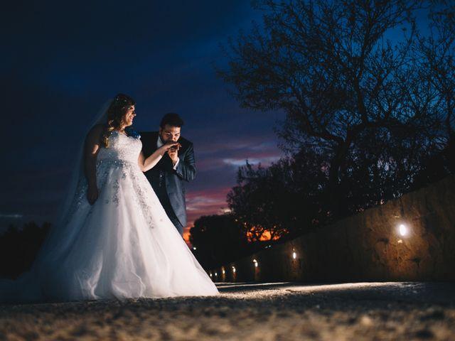 Il matrimonio di Antonio e Valeria a Agrigento, Agrigento 7