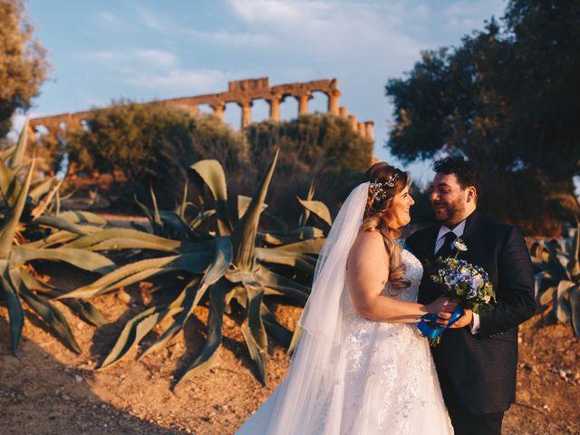 Il matrimonio di Antonio e Valeria a Agrigento, Agrigento 11