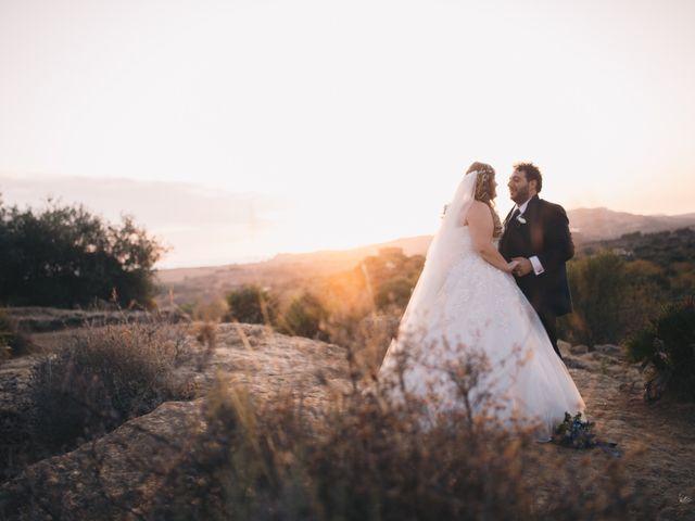 Il matrimonio di Antonio e Valeria a Agrigento, Agrigento 12