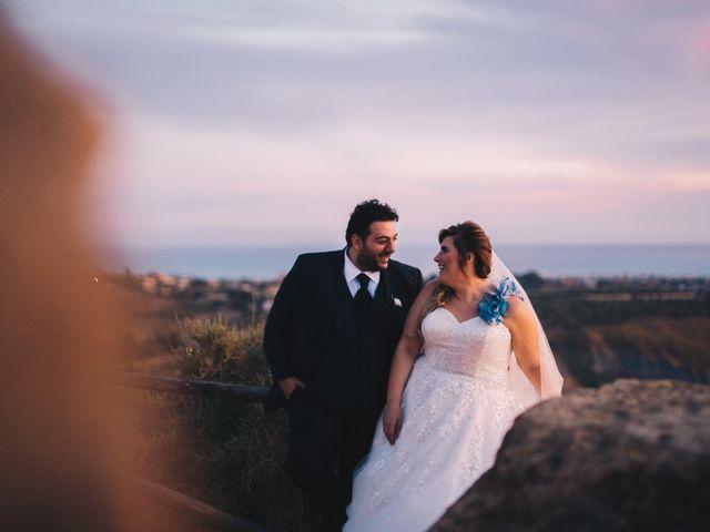 Il matrimonio di Antonio e Valeria a Agrigento, Agrigento 14
