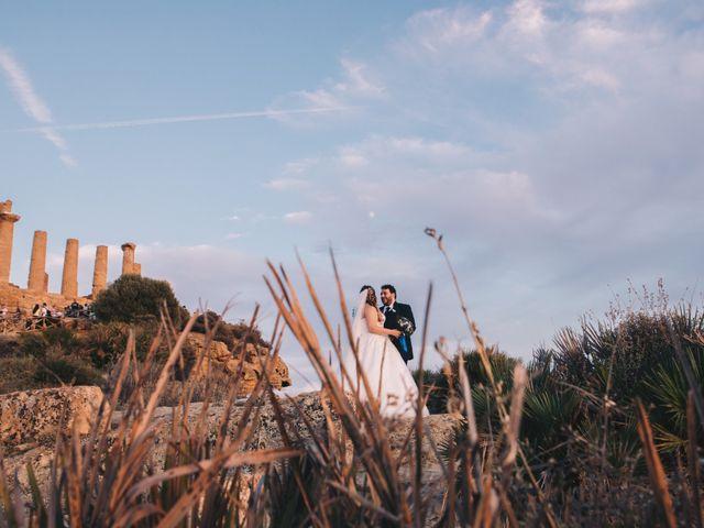 Il matrimonio di Antonio e Valeria a Agrigento, Agrigento 17