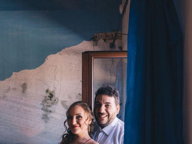 Il matrimonio di Antonio e Valeria a Agrigento, Agrigento 23