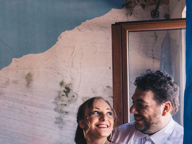 Il matrimonio di Antonio e Valeria a Agrigento, Agrigento 24