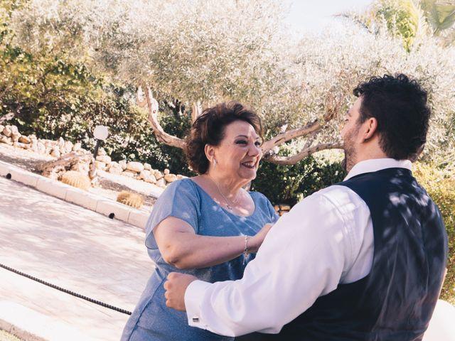 Il matrimonio di Antonio e Valeria a Agrigento, Agrigento 27