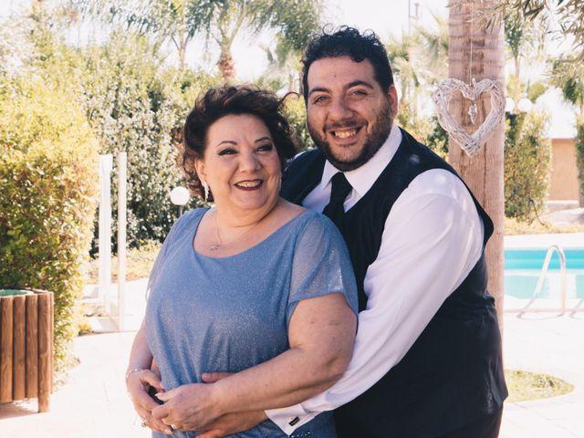 Il matrimonio di Antonio e Valeria a Agrigento, Agrigento 28