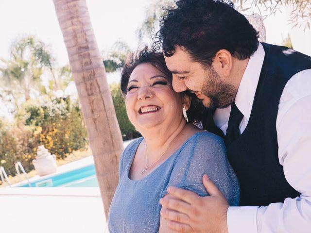 Il matrimonio di Antonio e Valeria a Agrigento, Agrigento 29