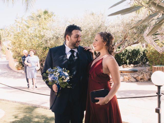 Il matrimonio di Antonio e Valeria a Agrigento, Agrigento 31