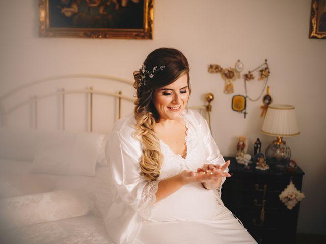Il matrimonio di Antonio e Valeria a Agrigento, Agrigento 39