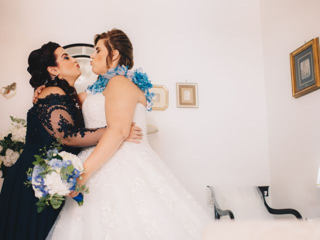 Il matrimonio di Antonio e Valeria a Agrigento, Agrigento 43